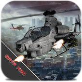 Gunship Heli Air Attack 1.02