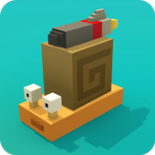 Cuby Creatures - Running Games