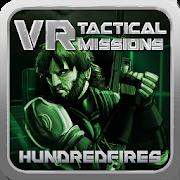 VR Tactic Mission HundredFires 1.2