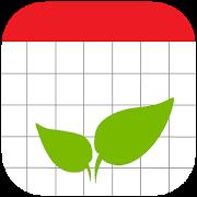 Vegetable Garden Calendar 2.4.2