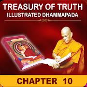 English Dhammapada Chapter 10 1.0