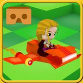 Toybox Run - VR