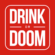 Drink or Doom: Drinking Game For AdultsDaygames NorthBoard