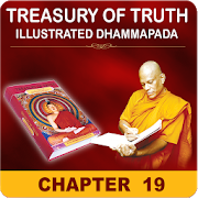 English Dhammapada Chapter 19 1.0