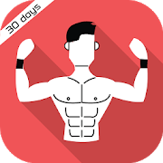 30 Day Abs Workout Challenge 1.0.0Y