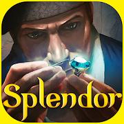 SplendorAsmodee DigitalBoard