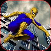 The Spider Master : Grand City Savior 1.6