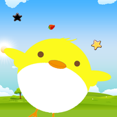 HUNGRYBIRD TAP TO FLAP AND FLY 1.0