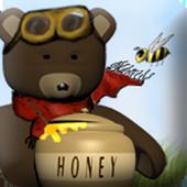 Honey Bearon Free .3