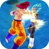 Goku Super Xenoverse 2 War 1.0.9