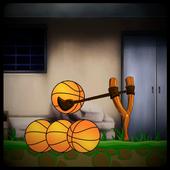 Angry Basketball Catapult 1.3.8
