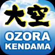山形工房 けん玉 大空 OZORA KENDAMA 1.0.8