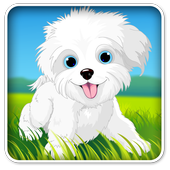 Aarons Kids Cute Puppy Puzzles