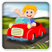 Aarons Car Puzzle for Toddlers 1.0