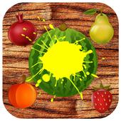 Fruit Smasher-Balloon Game 1.0