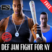 Def Jam Fight For NY 2021 Walkthrough 1.0