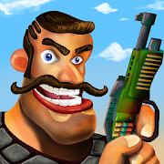 Gears of Gun Rising Shooting Arena 1.5