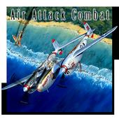 Air Attack Combat 1.7