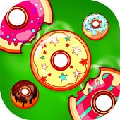 Candy Cake Match - Candy Maniya