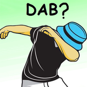 Can You Dab? 1