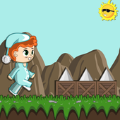 Timmy's Impossible Dash