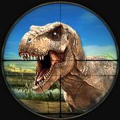 Dino Deadly Hunter Assault: Dinosaur Hunting Game 1.3