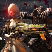 Last Day Anarchy The Dead Zombie 3d Survival Game 2.0