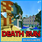 Death Run Maps for MCPE 1.0