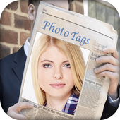 News Paper Photo Frames 1.2
