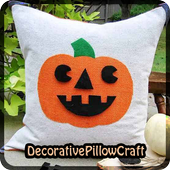 Decorative Pillow Craft 1.0