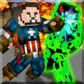 Captain Avenger Action 1.0
