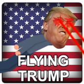 Flying Trump 1.0