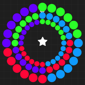 Tap Color Switch Pattern 8