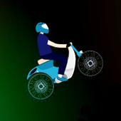 Streetcub Hell Road Racing 1.0