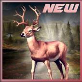 Realistic Deer Hunting 3D 1.1