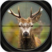 Classic Deer Hunter 2018: Wild Hunter Sniper Game 1.3