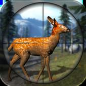 Deer Hunting 2D - Jungle Game 1.6