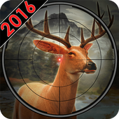 Deer Hunting in Jungle 2017 - Sniper Deer Hunter 2.0.9