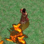 Run away the dragon 1.01