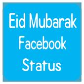 Eid facebook status 1.0