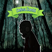 Zombie Defense / Defesa Zumbi