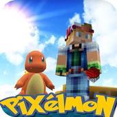 Pixelmon online: Story mode 2 1
