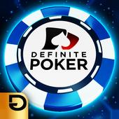 Definite Poker™ - Texas Holdem 1.7.1