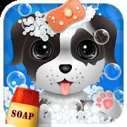 Wash Pets - kids games 2.1.14