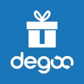 Degoo Cloud Storage 1 56 15 190815 APK Download - Android
