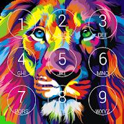 Lions Lock Screen 2.0