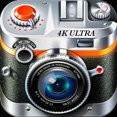 4K Ultra Full HD Camera ⭐️ HD Camera 1.0.01