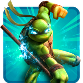 Guide for Ninja Turtles Game 1.0