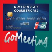 UnionPay GoMeeting 1.0.2