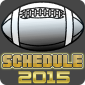 Rugby Schedule-World Cup 2015 1.1